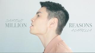 Repeat youtube video Million Reasons (Lady Gaga) - A CAPPELLA cover - Sam Tsui