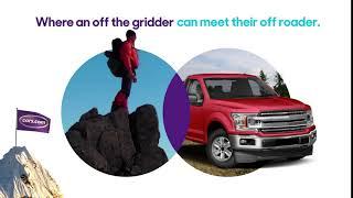 We Met on Cars.com: Off the Grid