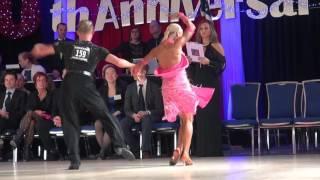 Comp Crawl with Dancebeat  Dmitry and Olena