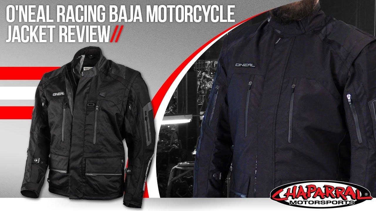 ONEAL Baja Motocross Enduro Cross Quad MX Racing Enduro Giacca Moveo