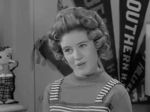 The Patty Duke  S1E06 The Slumber Party