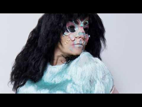Björk - Claimstaker |Lyrics||Sub. Español||