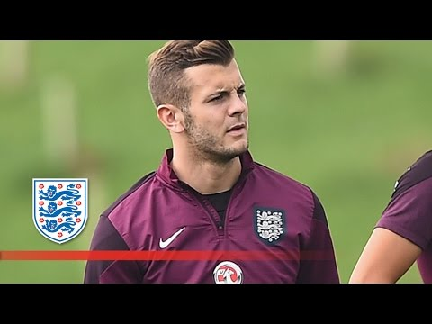 Wilshere wants to fill void left by Gerrard and Lampard | FATV News