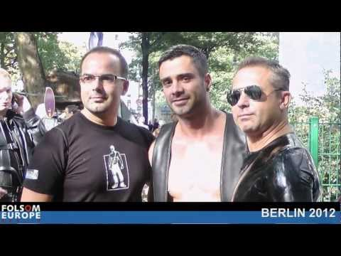 Folsom 2012 Berlin - Fotos 1/2