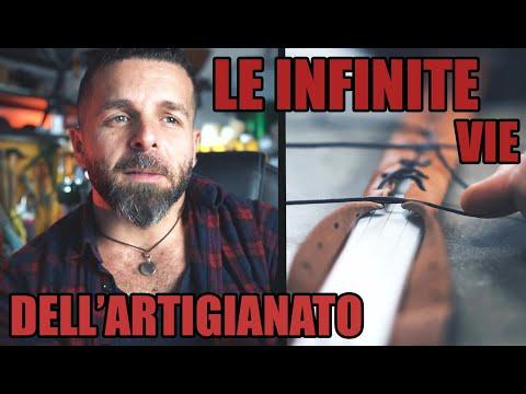 Le Infinite Vie dell'Artigianato | Vlog&Talk