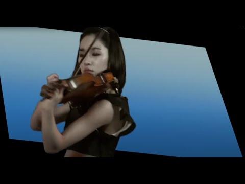 Paganini Caprice no.2 - Bokyung Lee 파가니니 카프리스 2번 - 이보경