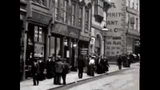 Nottm Tram Ride 1902