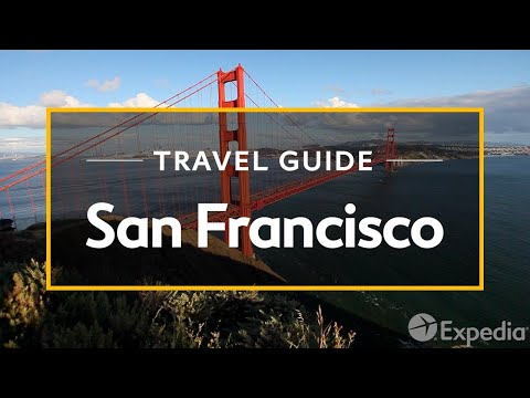 San Francisco Vacation Travel Guide | Expedia