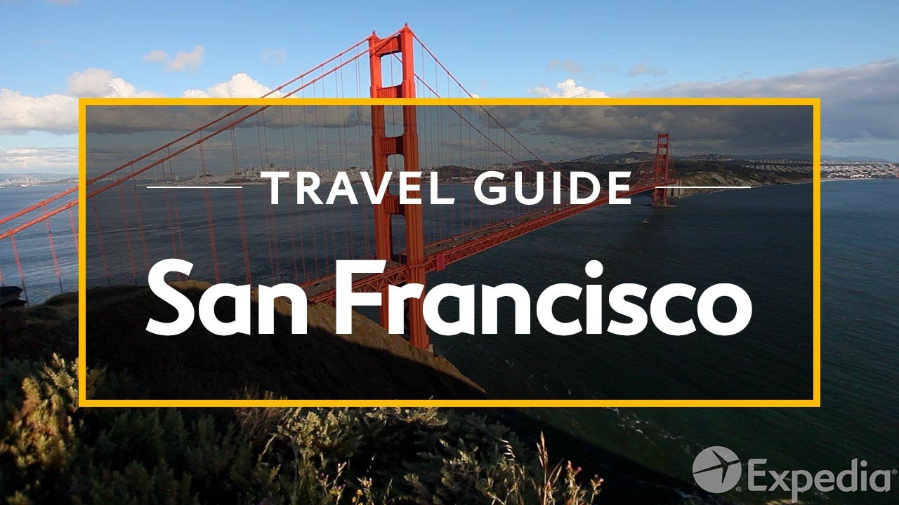 Free San Francisco Travel Guide