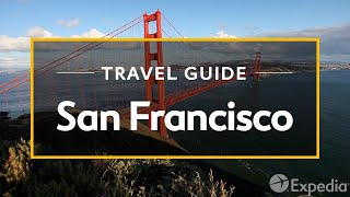 "San Francisco Vacation Travel Guide | Expedia(http://www.expedia.com/San-Francisco.d178305.Destination-Travel-Guides Leave the regular world behind when you step into the fog-swathed ""City by the Bay., 2013-01-07T23:13:27.000Z)"