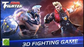 Final Fighter - Android Gameplay FHD