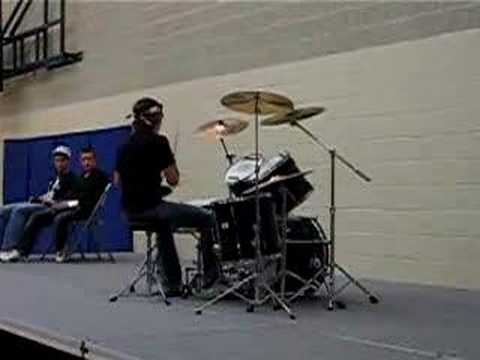 Taylor McNabb Drum Solo