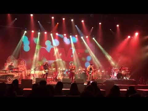 Naif - Dimana Aku Disini (Live at AnNAIFersary 22)
