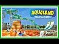 AQUALAND Maspalomas 2020 | Gran Canaria | España | Water Park Spain