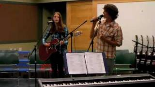 Video Mia and Caleb O'Reilly- Careful by Guster download MP3, 3GP, MP4, WEBM, AVI, FLV September 2017