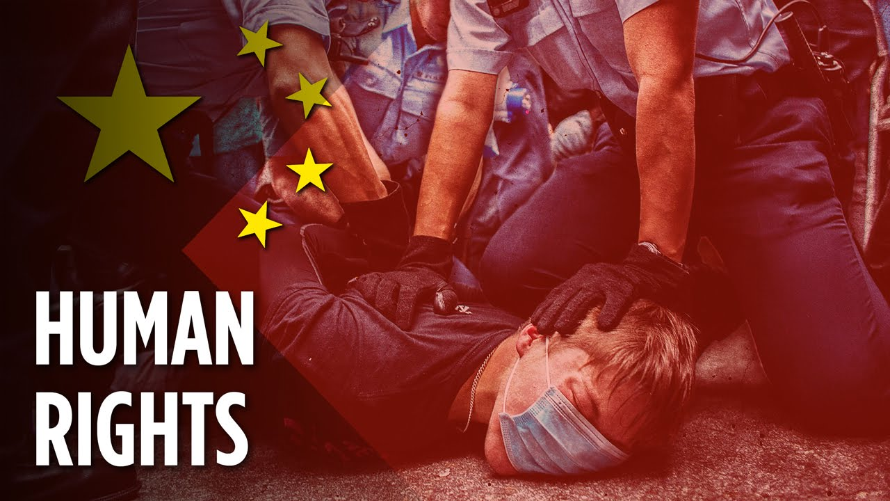 human rights violations america versus china China accused the united states today of being haunted by spreading guns and racial discrimination, in its annual tit-for-tat rebuttal to us criticism of china's human rights record.