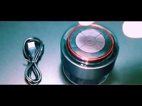 The Mighty Speaker, Waterproof Floating Bluetooth Speaker Review