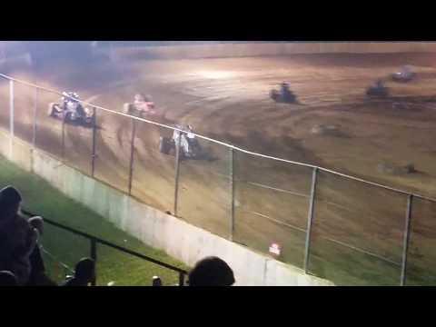 Mitch Wissmiller Racing