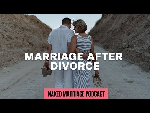 Marriage After Divorce | Dave And Ashley Willis