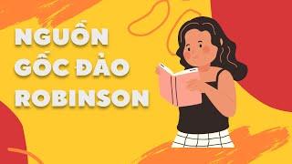 Học viên nhí Khánh An giới thiệu sách 'Đảo mộng mơ'
