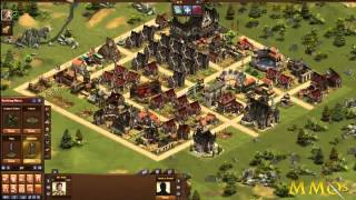 Forge of Empires - Gameplay Trailer