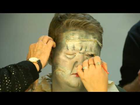 Making (Up) a Monster for 'Young Frankenstein'