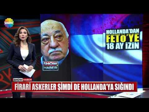Show Ana Haber 14 Şubat 2017
