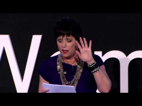 Eve Ensler at TEDxWomen 2012