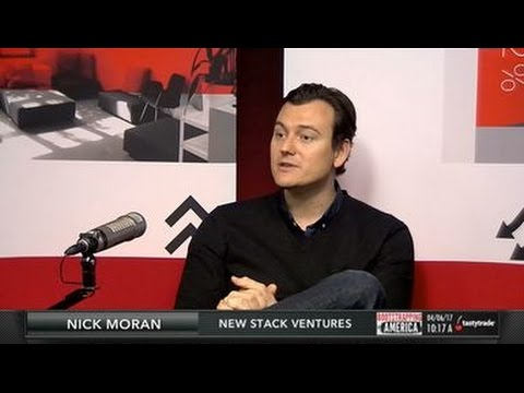 Nick Moran Of New Stack Ventures | Bootstrapping In America