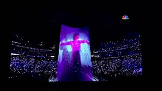 Justin Timberlake's Prince Tribute At Super Bowl LII Halftime Show — 2/4/18