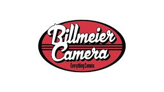 Billmeier Camera Shop | Hobby & Professional Camera Store | New & Used | Downtown Fenton