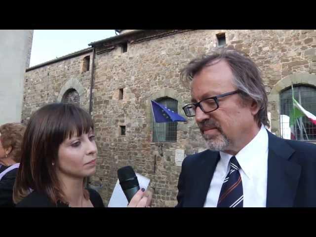 A Luciano Ferraro, il premio
