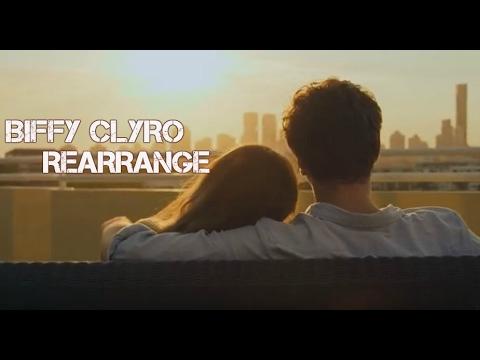 Biffy Clyro - Rearrange (Official Video)