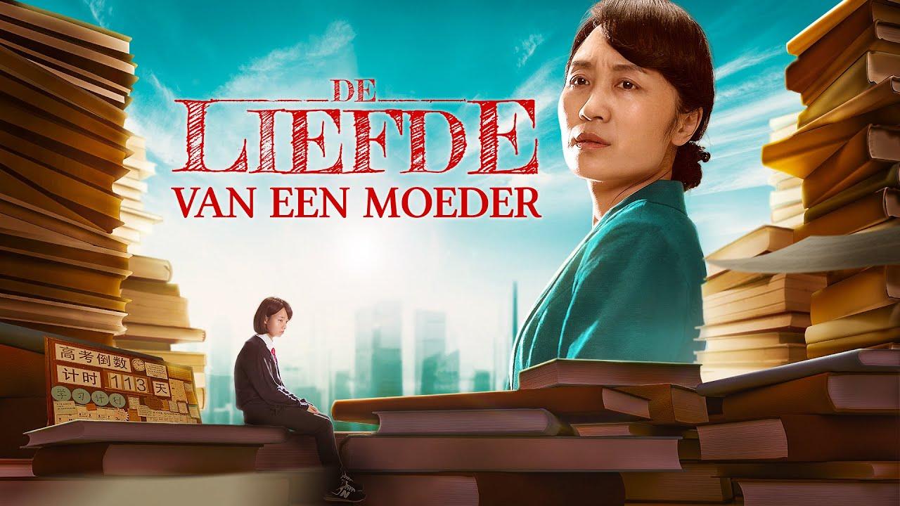 Christelijke film met Nederlandse ondertiteling 'De liefde van een moeder'