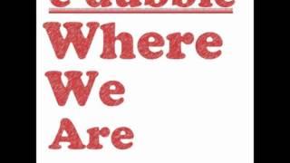E-Dubble - Where we are