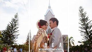 Wedding Batak Iyan Sianipar & Nova Siburian