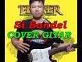 Cover Gitar Si Bandel Teaser Band