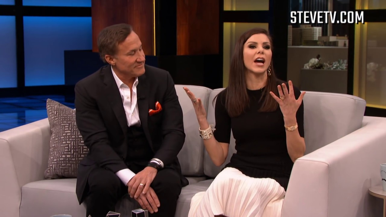 Dr. Terry Dubrow Explains The Interval Eating Diet