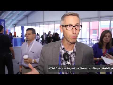 ACTIVE Conference Powers Gartner ITxpo with Session Scanning Lead Retrieval Update 2015