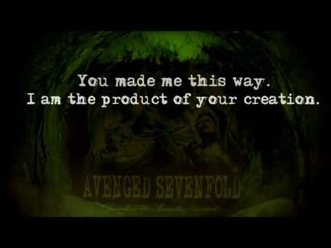 Avenged Sevenfold Turn The Other Way LYRICS