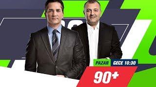 90+ 12 Şubat 2018