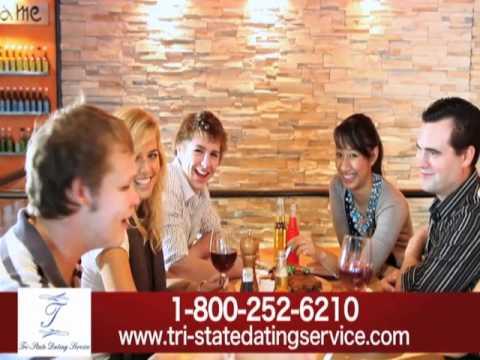 Tri state dating service john holt