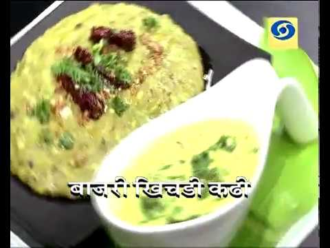 Doordarshan Sahyadri Ruchira - 11 March 2019 - रुचिरा