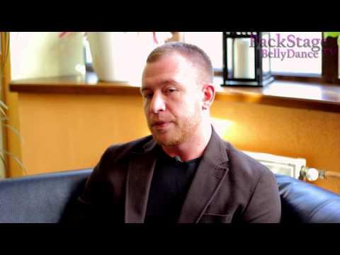 Luxor - Bellydance TV - Часть 1