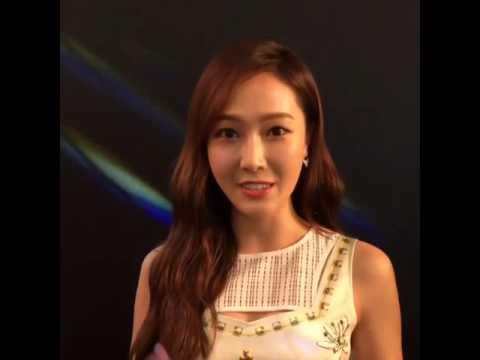 161021 Taiwan Vogue Instagram Jessica (FABITORIA Fashion Show)