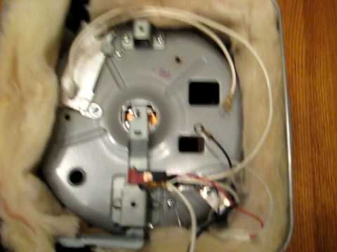 pt 2 boring video fixing my rice cooker - youtube, Wiring diagram