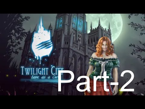 Twilight City: Love as a Cure game play||Part-2||YakTamil|YT|| |