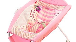Fisher Price Rock 'n Play sleeper recalled in U.S. after infant deaths