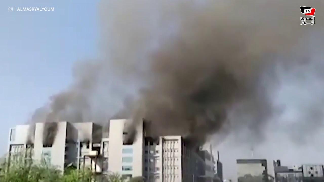 اندلاع حريق بأكبر معهد لإنتاج اللقاحات في العالم بالهند