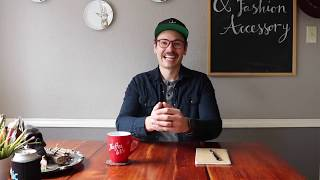 3 Roles Of Every Coffee Shop Owner